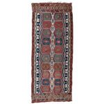 Konya Kilim, Turkey, c. 1860 (Estimate: $2,000-2,500)