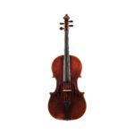 American Viola, Jerome Bonaparte Squier, Boston, 1886 (Lot 87, Estimate: $4,000-6,000)