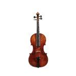 German Violin, Michael Strobl, Berlin, 1914 (Lot 125, Estimate: $6,000-9,000)