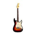 Fender Stratocaster Electric Guitar, 1964 (Lot 35, Estimate: $10,000-15,000)