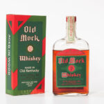 Old Mork, 17 years old.  Kentucky, 1916. 50% (Estimate: $1,300-1,700)