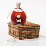 Remy Martin, Louis XIII. Cognac. 40% (Estimate: $3,000-4,000)