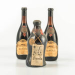 Mixed Barolo Lot, 3 bottles, (Estimate: $120-180)
