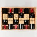 Chateau Leoville Poyferre 2009, 6 bottles (owc) (Estimate: $750-950)