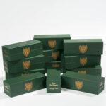 Moet & Chandon Dom Perignon 1990, 12 bottles (ind. pc) (Lot 1, Estimate: $2,400-3750)