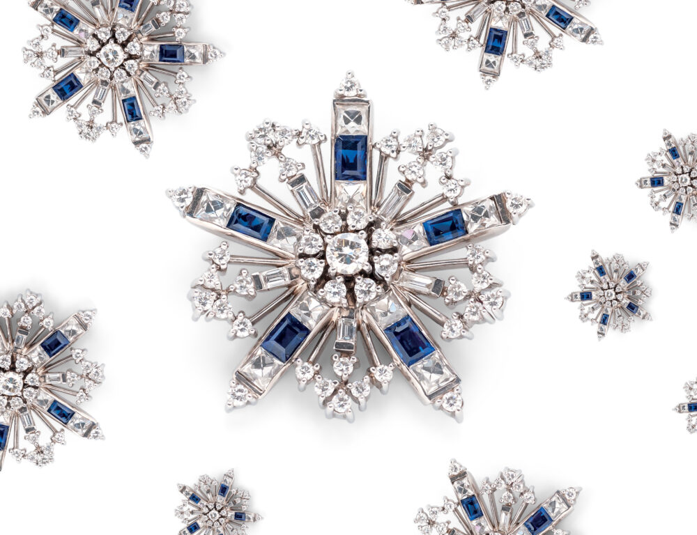 3322B | Important Jewelry
