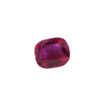 Burma Ruby, 2.56 cts. (Lot 245, Estimate: $40,000-60,000)