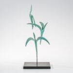 Judy Kensley McKie (b. 1944) Bronze Maquette for Ibis Ascending (Lot 488, Estimate: $10,000-15,000)