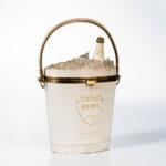 Anne-Marie Kid Champagne Reims Pocketbook (Estimate: $400-600)