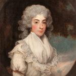 Gilbert Stuart (Massachusetts/England, 1755-1828), Portrait of Eliza Farren, Later Countess of Derby, Unsigned (Estimate: $25,000-30,000)