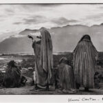 Henri Cartier-Bresson (French, 1908-2004) Srinagar, Kashmir, 1948, a later printing (Lot 103, Estimate: $12,000-18,000)