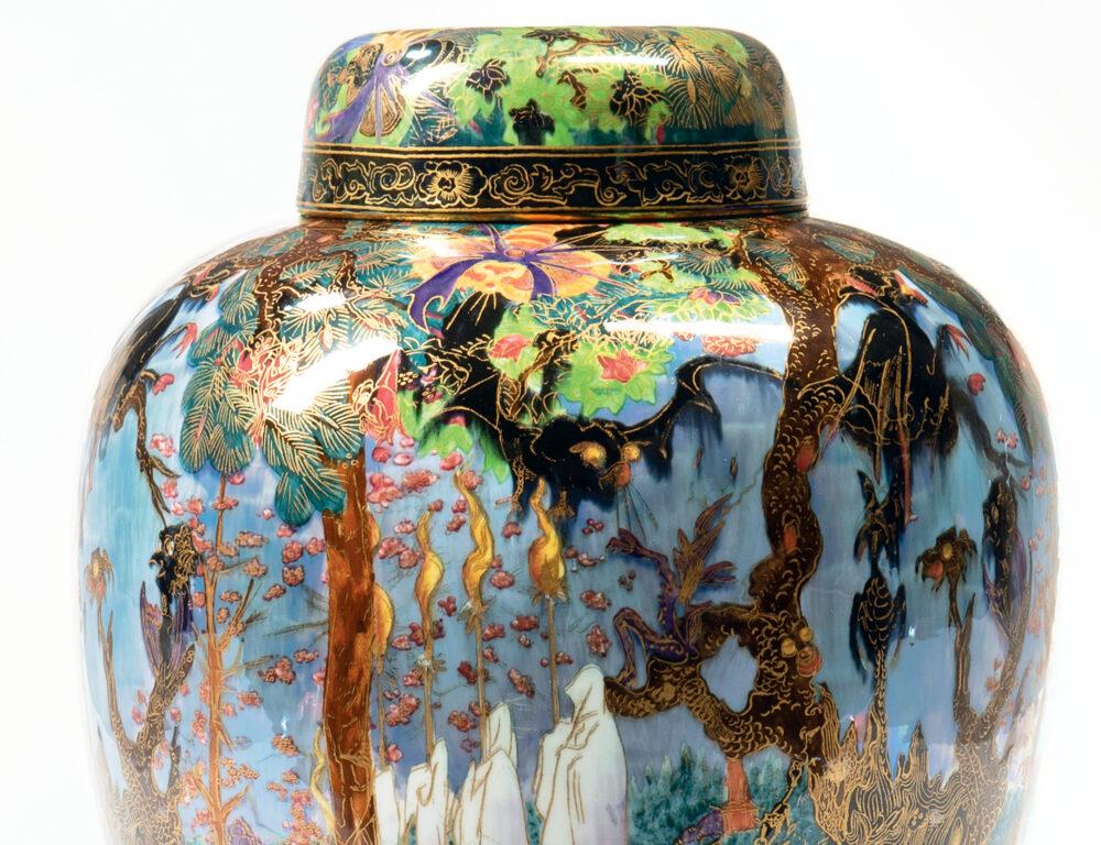 3345B | European Furniture & Decorative Arts