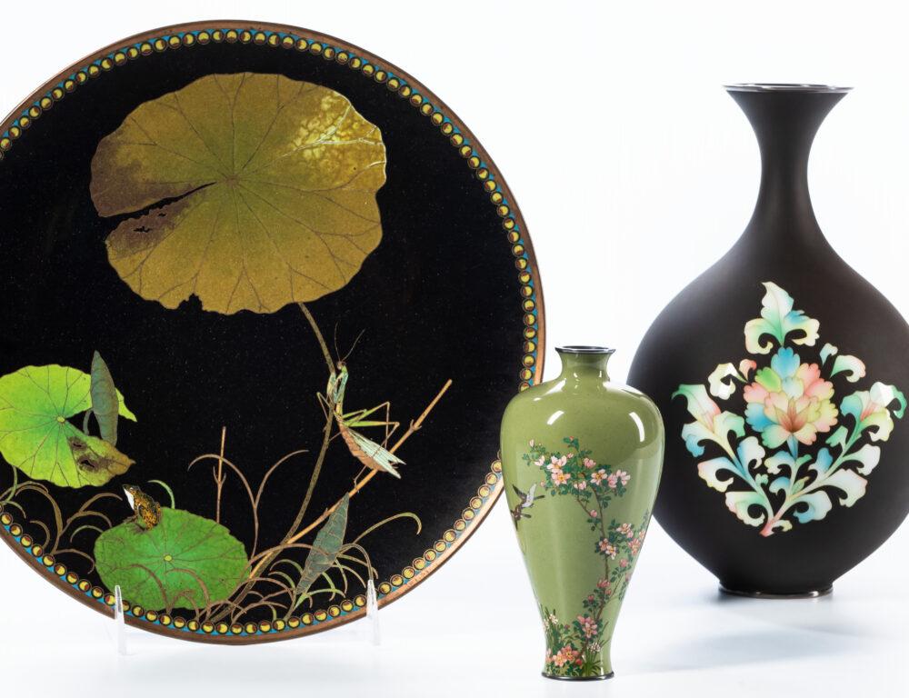 3358B | Asian Works of Art