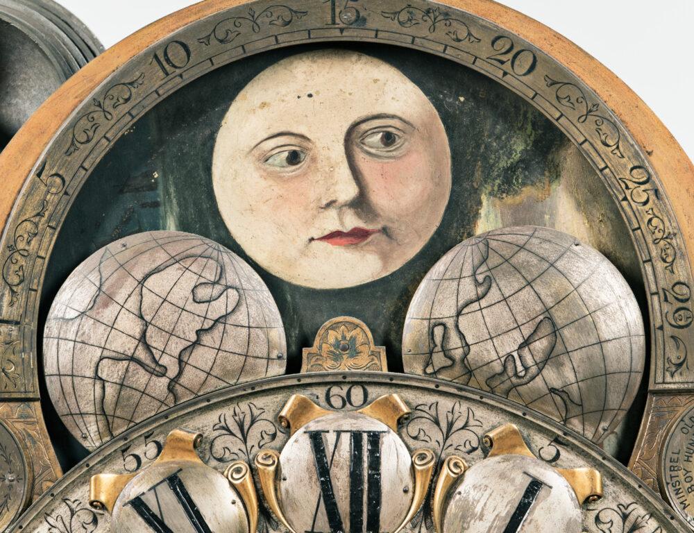 3368M | Clocks, Watches & Scientific Instruments
