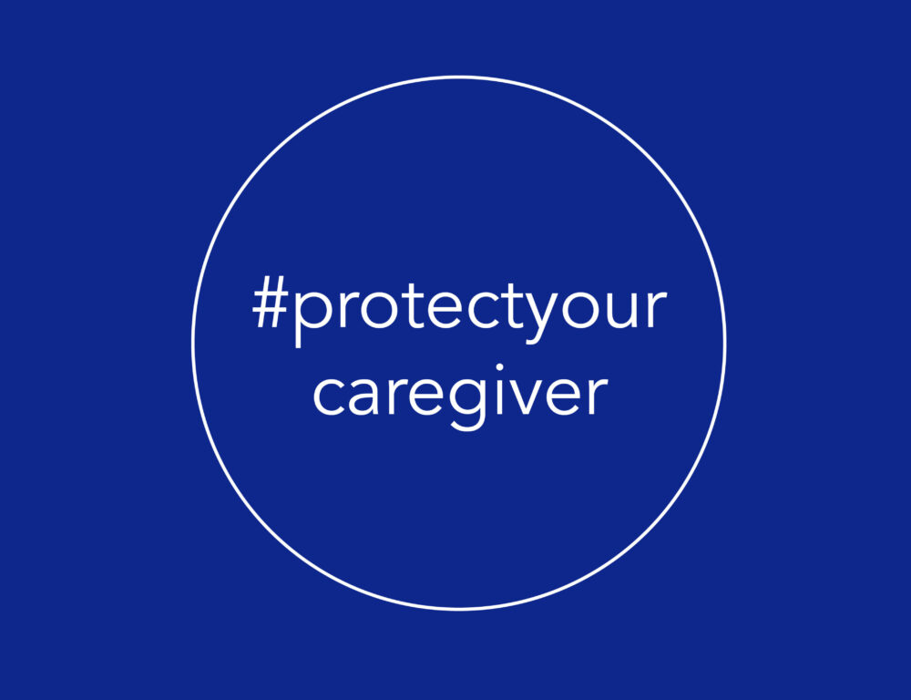 1234T | Protect Your Caregiver online