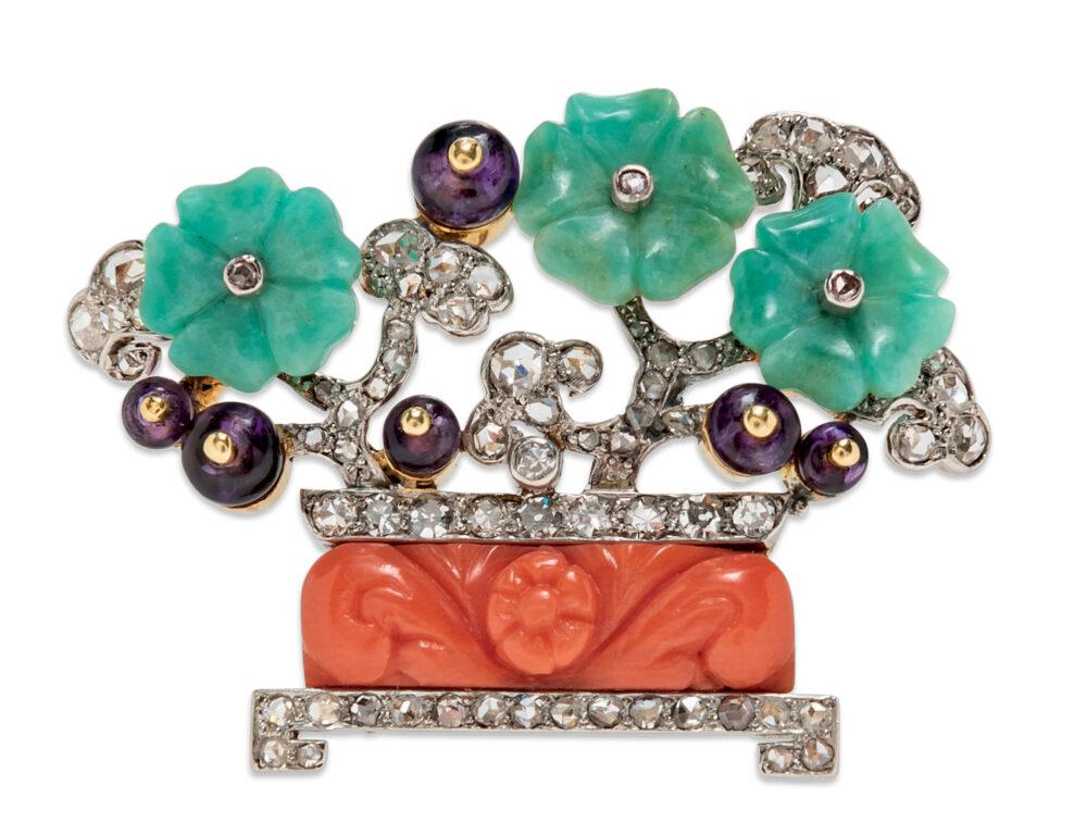 3505B | Important Jewelry