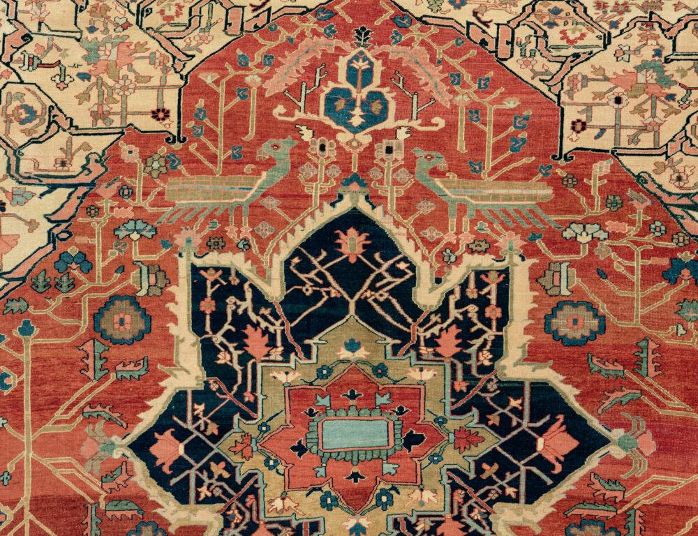 3480T | Fine Oriental Rugs & Carpets online