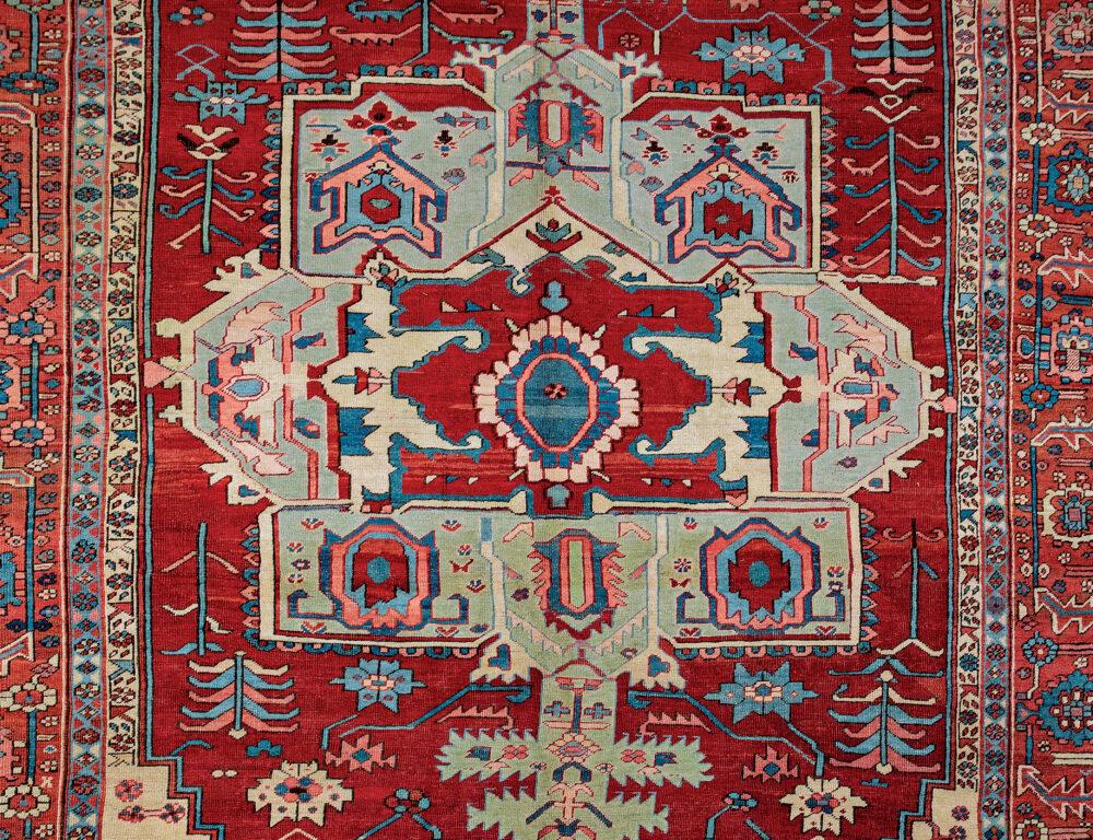 3620B | Fine Oriental Rugs & Carpets