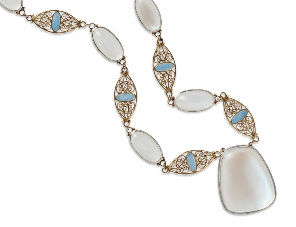 3645B | Important Jewelry