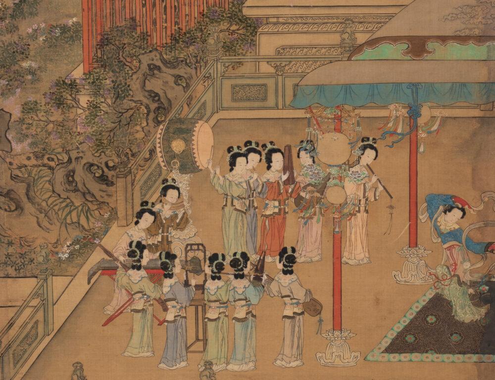3740B   Asian Works of Art