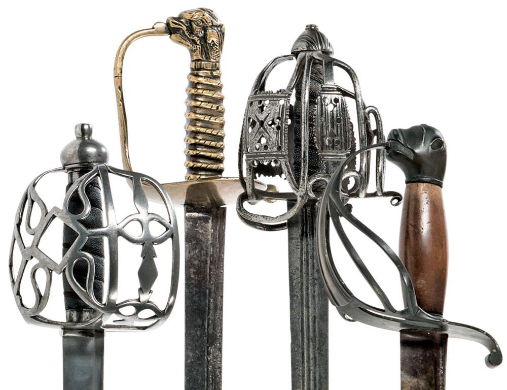 3805B | Historic Arms & Militaria