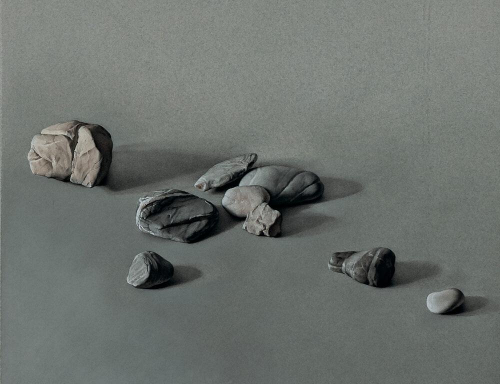 3830B | Modern & Contemporary Works of Art