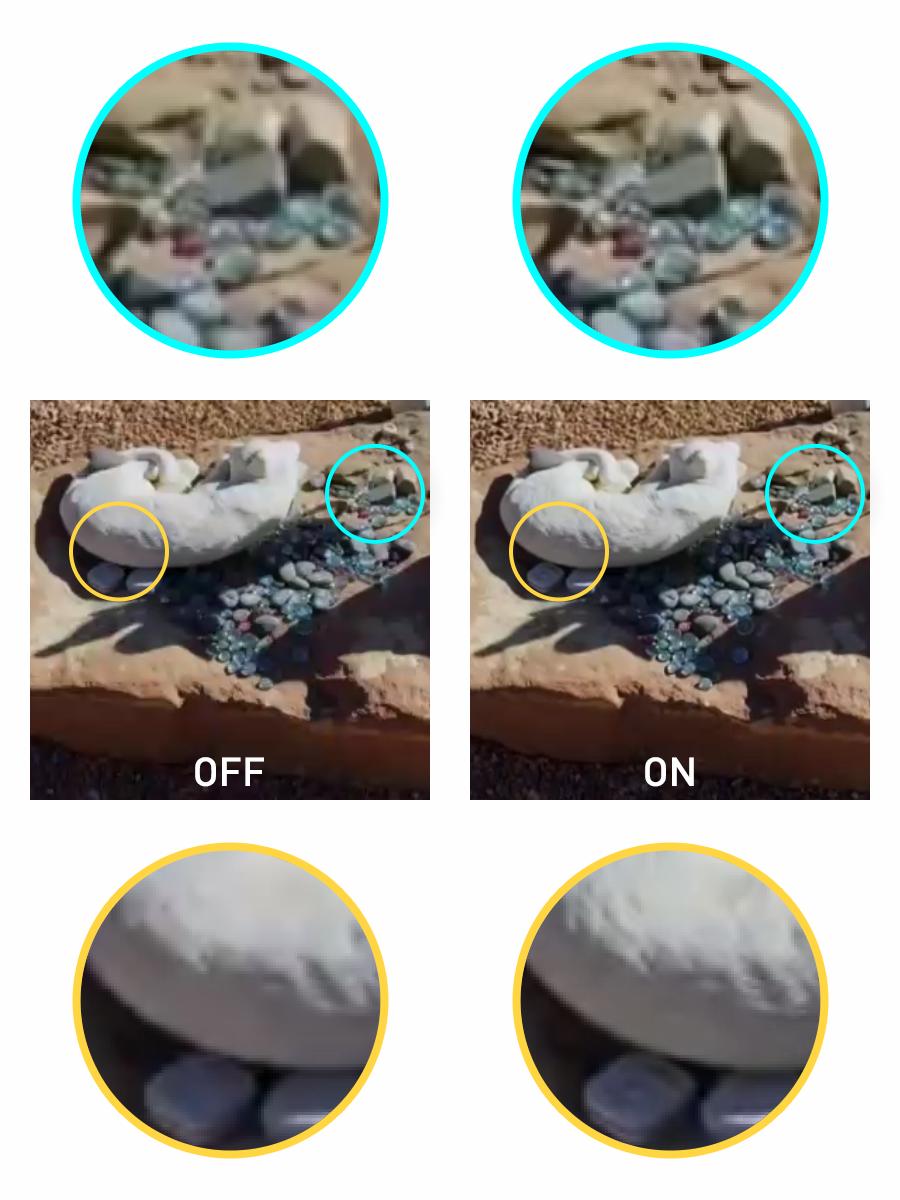 Go/Gear v0 2 0 Guide: HD Quality Button - SKYBOX