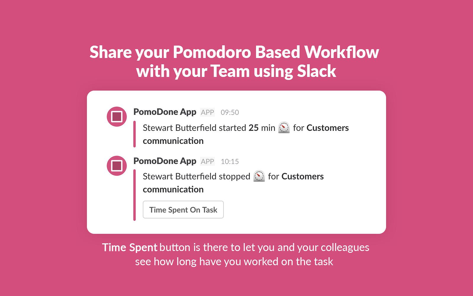 https://slack.com/apps/A0JNKC8KW-pomodone-app