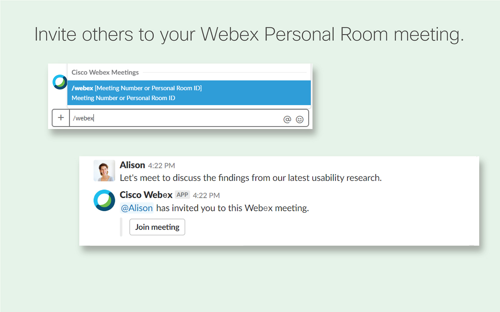 Cisco Webex Meetings Download
