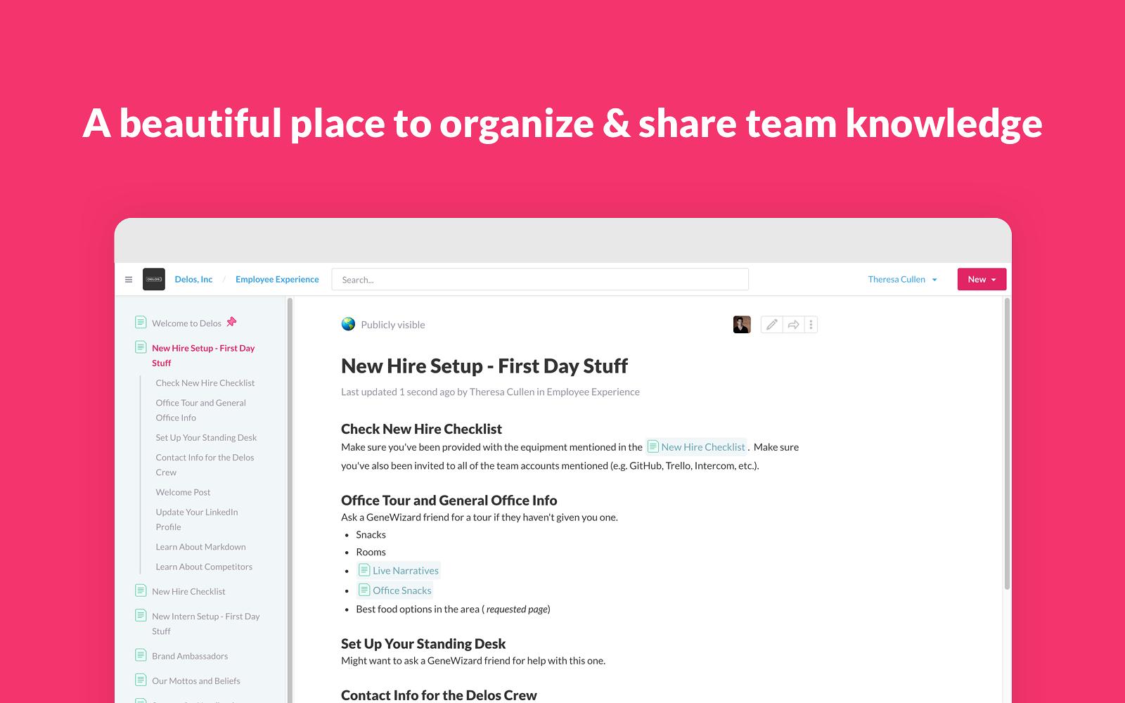 Tettra Wiki | Slack App Directory