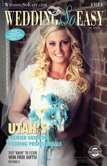 Wedding So Easy Cover 2016-2