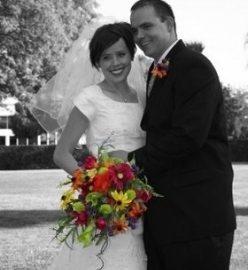 Utah wedding decor - Berglund Floral & Wedding Decor