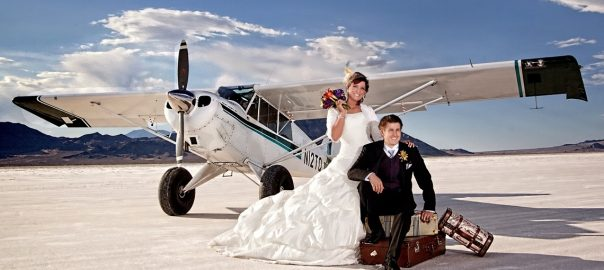 Utah destination weddings