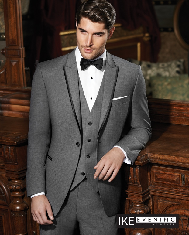 Utah Wedding Formal Wear