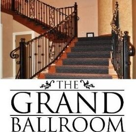 Utah Wedding Venue - The Grand Ballroom