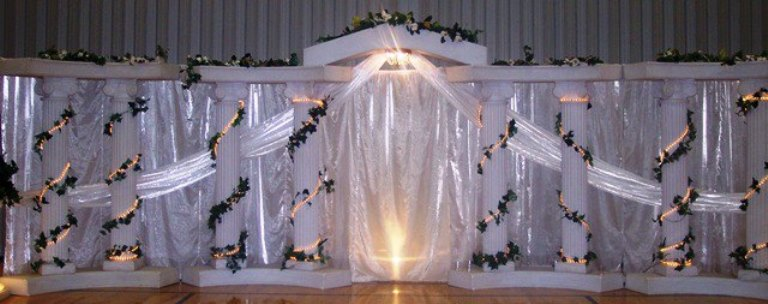 Utah wedding decor a dream wedding by starla roman pillers salt utah wedding decor a dream wedding by starla roman pillers junglespirit Images