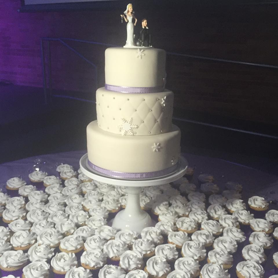 Wedding Cakes Davis County Utah