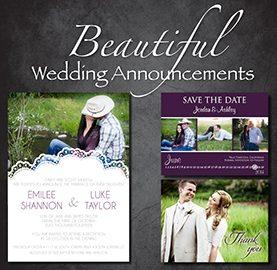 Utah Wedding Invitations Beautiful Wedding Announcements
