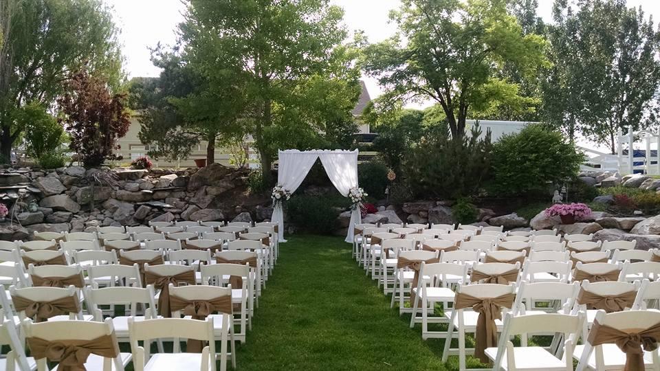 Utah wedding decorations rentals i do decor outdoor ceremony salt utah wedding decorations rentals i do decor outdoor ceremony junglespirit Images