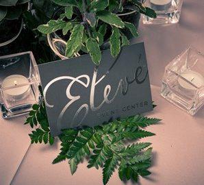 utah weddings venue - Eleve Event Center