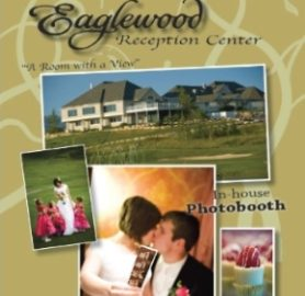 Utah wedding venue eaglewood