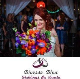 Utah wedding planning Diverse Diva