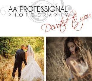 Utah Wedding Photography AA Professional Photography