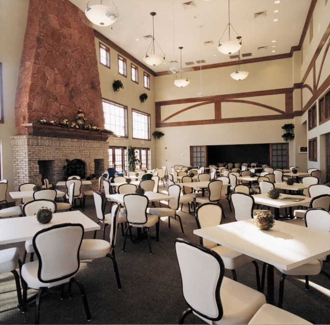 Stonebridge Golf Club As A Utah Wedding Venue Offers Every Amenity Desired To Ensure You Perfect Day The Clubhouse Is Located Just Off Of 21st