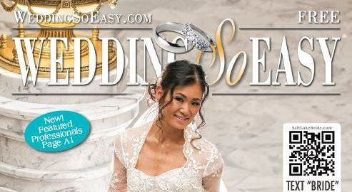 Wedding So Easy Cover 2015-3
