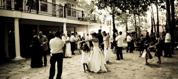 Questions To Ask When Selecting A Wedding Venue