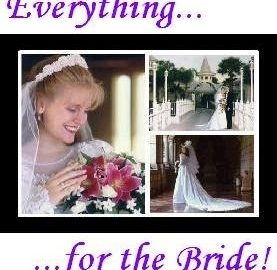 everything for the bride