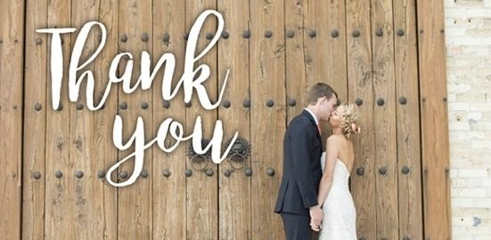 Pre-Printed-Wedding-Thank-You-Card