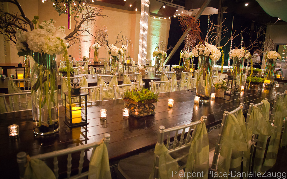 Downtown Salt Lake Wedding Venue Pierpont Place Salt