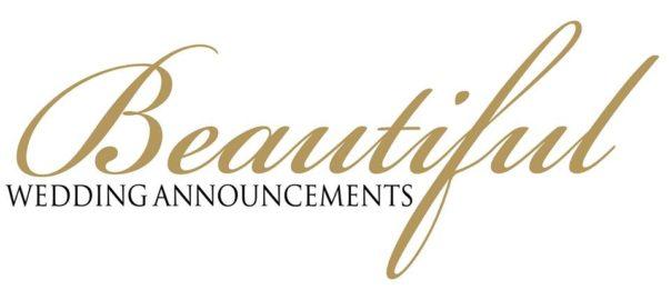 Utah-Wedding-Invitations-Beautiful-Wedding-Announcements-logo